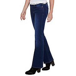 Joe Browns - Blue everyday bootcut jeans