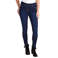 Joe Browns - Navy joe's jeggings