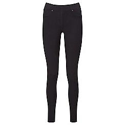 Joe Browns - Black petite jeggings