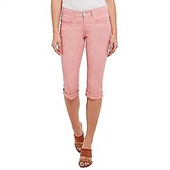 Joe Browns - Pink capri pants