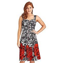 Joe Browns - Multi coloured emma's favourite dress