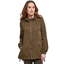 Joe Browns - Khaki cool and casual jacket
