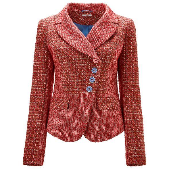Browns Joe Red 'Joe's' jacket favourite SARxwqA