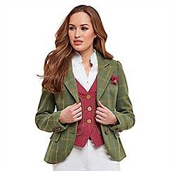 Joe Browns - Green brighten life spring jacket