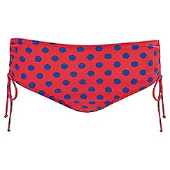 Joe Browns - Multi coloured mix and match ruched side bottoms