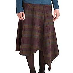 Joe Browns - Multi coloured heritage boot skirt