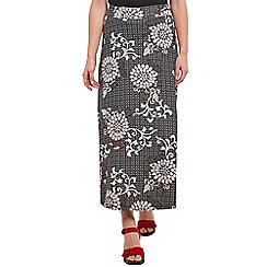 Joe Browns - Multi coloured wow wow wow maxi skirt