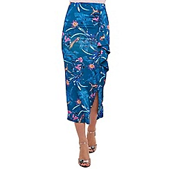 Joe Browns - Blue 'Joe's Most Favourite' skirt