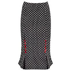 Joe Browns - Multicoloured 'Beautiful Betty' pencil skirt