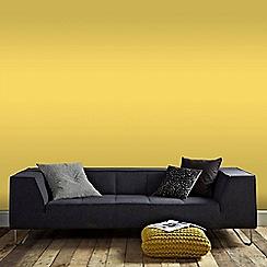 Superfresco Easy - Yellow Plain Tany Wallpaper