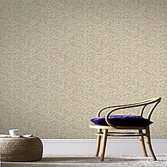 Boutique - Gold Jive Wallpaper