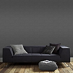 Graham & Brown - Shadow Shimmer Wallpaper