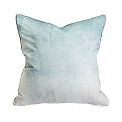 Graham & Brown - Duck Egg Ombre Cushion