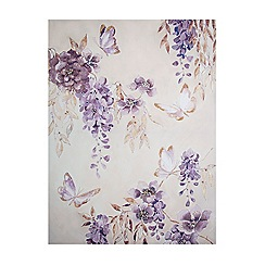 Graham & Brown - Butterfly Bloom Wall Art