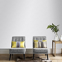 Boutique - Silver tessuto wallpaper