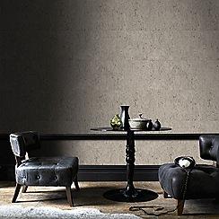 Boutique - Taupe koruku wallpaper