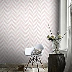 Superfresco Easy - Pink Italie Wallpaper