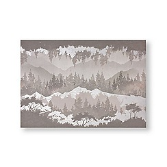 Graham & Brown - Bijou bliss painted canvas