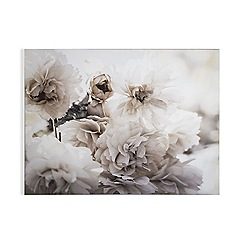 Art for the Home - Tranquil blossoms printed canvas