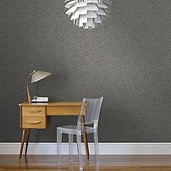 Boutique - Silver confetti wallpaper