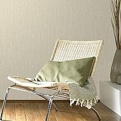 Boutique - Pale gold boucle wallpaper