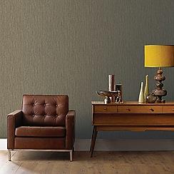 Boutique - Chocolate boucle wallpaper
