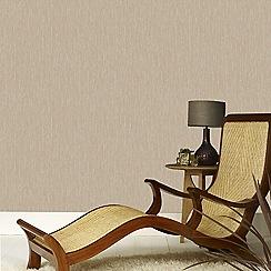 Boutique - Rose gold boucle wallpaper