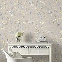 Superfresco Easy - Gold simplicity wallpaper