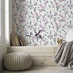 Superfresco Easy - Pearl simplicity wallpaper