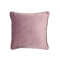Graham & Brown - Heather luxe cushion