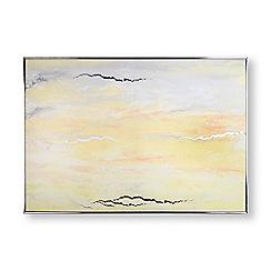 Art for the Home - Midsummer glow framed wall art