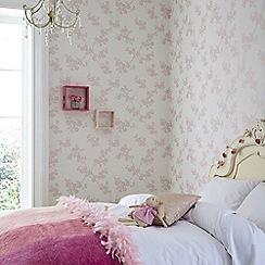 Superfresco - Pink Cherry Blossom Wallpaper