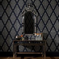 Julien Macdonald - Black Jewel Wallpaper