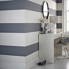 Julien Macdonald - Grey Glitz Wallpaper