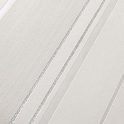 Superfresco Easy - White gradient wallpaper