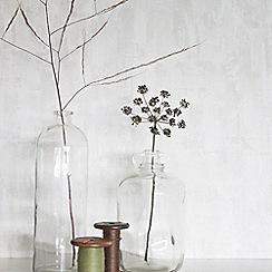 Superfresco Easy - White Bellagio Concrete Effect Wallpaper