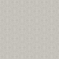 Superfresco Easy - Grey Mini Geometric Pattern Wallpaper