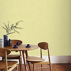 Superfresco Easy - Yellow Pastel Wallpaper