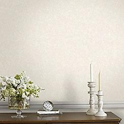 Superfresco Easy - Natural Halo Plain Textured Wallpaper
