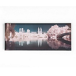Art for the Home - Central park wall art