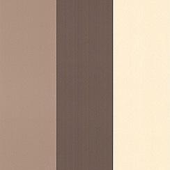 Graham & Brown - Neutral Figaro wallpaper