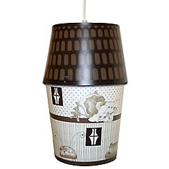 Graham & Brown Kids - Graham & Brown Eleflump Lampshade