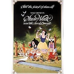 Disney - Snow White 1983 Canvas