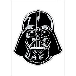 Star Wars - Star Wars Darth Vader Full Face Maxi Sticker