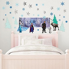 Disney - Frozen Interactive Wall Sticker