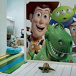 Disney - Digital Mural Toy Story