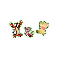 Disney - Disney Winnie the Pooh Foam Elements