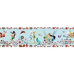 Disney - Disney Tinkerbell Pixie Promise Border