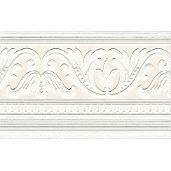 Superfresco Paintables - Classic Scroll Paintable Border