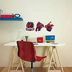 Marvel - Red Spider-man Foam Elements 3pcs